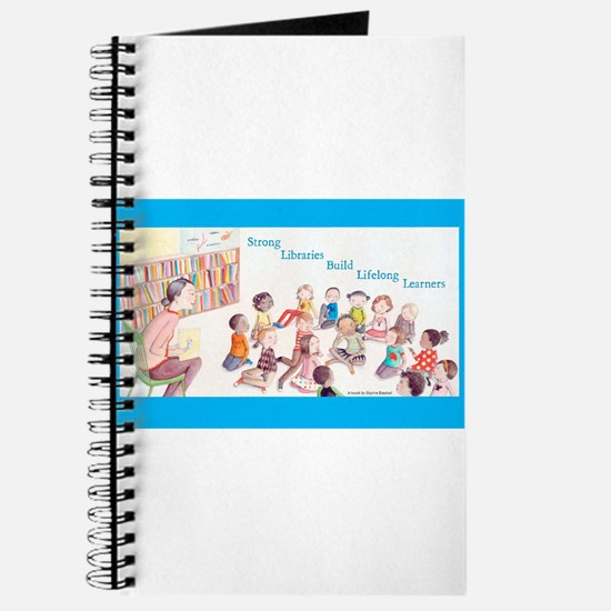 Library Storytime Journal
