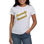 Severely Normal Women's T-Shirt