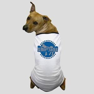 SmartAss -- Dogs Dog T-Shirt