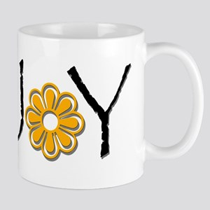 Joy Large Mugs