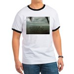 back to the sea Ringer T