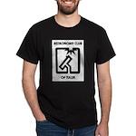 ACT Black T-Shirt