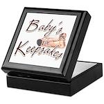 Baby's Keepsake Box