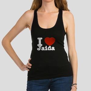 Jaida1 Tank Top