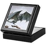 Winter Dragon: Keepsake Box