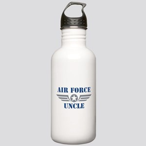 Air Force Uncle Stainless Water Bottle 1.0L