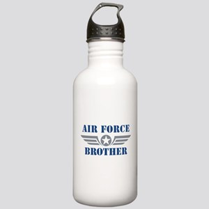 Air Force Brother Stainless Water Bottle 1.0L