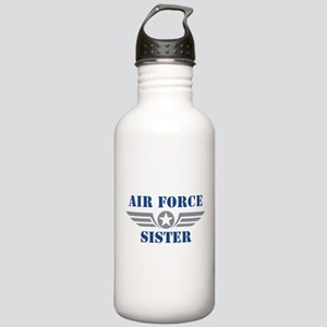 Air Force Sister Stainless Water Bottle 1.0L