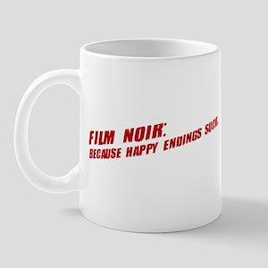 filmnoir Mugs