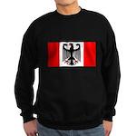 German Canadian Sweatshirt (dark)