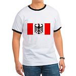 German Canadian Ringer T