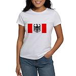 German Canadian Women's T-Shirt