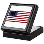 German American Keepsake Box