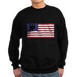 German American Sweatshirt (dark)
