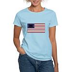 German American Women's Light T-Shirt