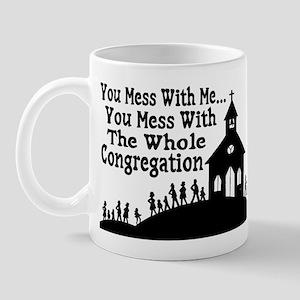 Whole Congregation Mug