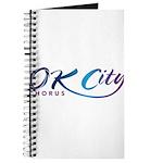 OK City Chorus Journal