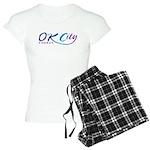 OK City Chorus Women's Light Pajamas