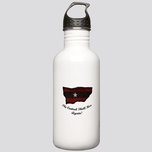 the Central Shall Rise Again Stainless Water Bottl