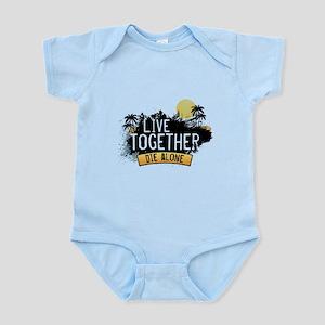 Lost Infant Bodysuit