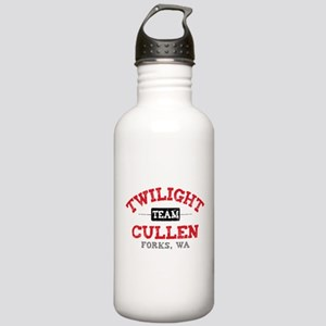 Team Cullen Stainless Water Bottle 1.0L