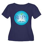 Revpit Classic Plus Size T-Shirt