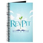 Revpit - Fly Off The Page Journal
