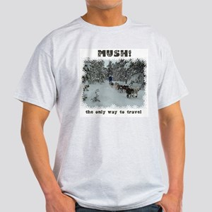 MKC Mush Ash Grey T-Shirt