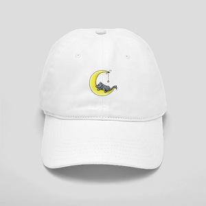 Gray Tabby Lunar Love Cap