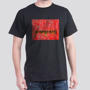 Bombdoubt Dark T-Shirt