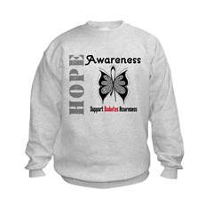 Diabetes Hope Awareness Sweatshirt