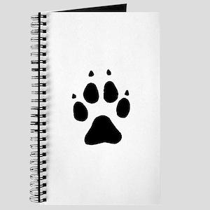 Gimmie Paw Journal