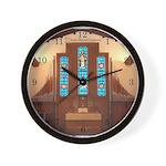 Riverside UMC Wall Clock