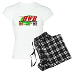 """HWR"" Women's Light Pajamas"