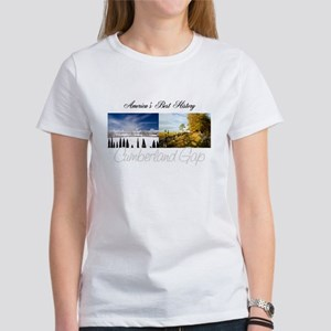 ABH Cumberland Gap Women's T-Shirt