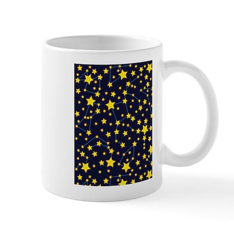 Happy Star Chart Mug