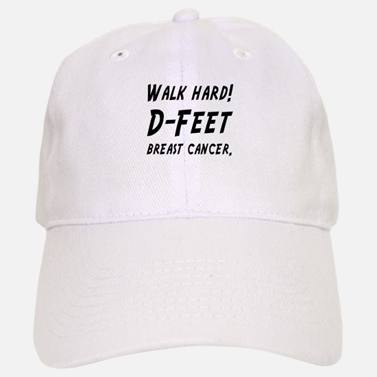 walk hard Baseball Baseball Cap