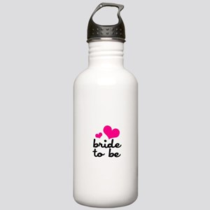 Bride To Be Stainless Water Bottle 1.0L