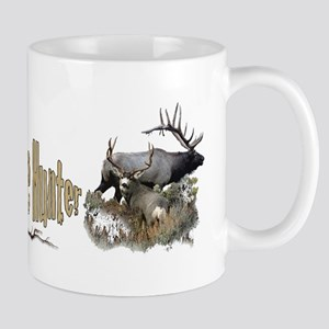 Big Game Hunter,2 Mug