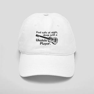 Funny Ukulele Cap