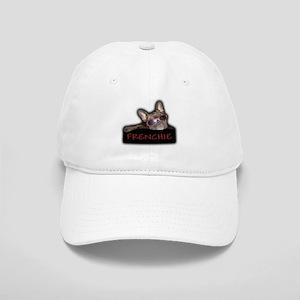 Frenchie Logo Cap