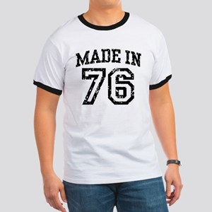 Made in 76 Ringer T