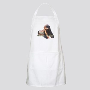 The Honey Badger Apron