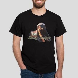 The Honey Badger Dark T-Shirt