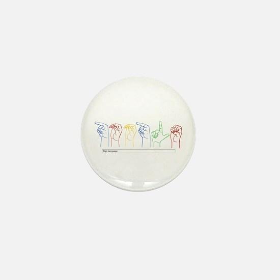 Google Search Mini Button