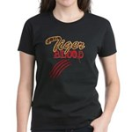 Tiger Blood Women's Dark T-Shirt