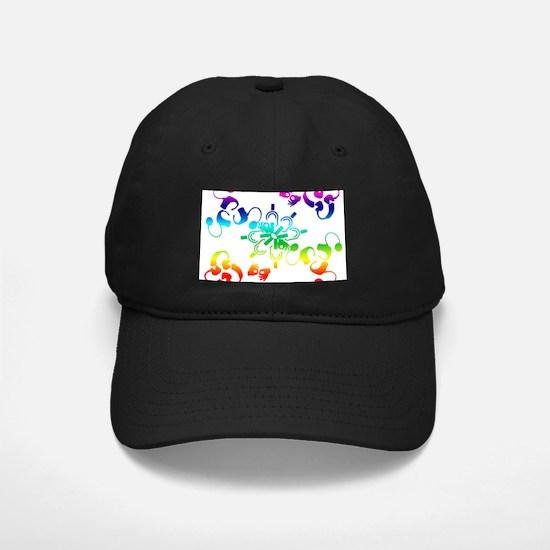 A hidden message Baseball Hat