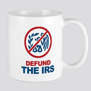 Defund the IRS Mug