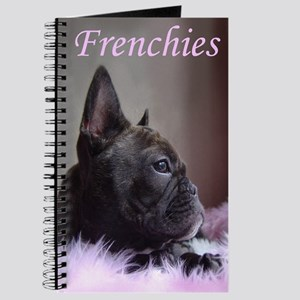 Faux Frenchie Journal