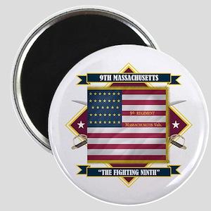 9th Massachusetts Magnet